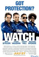 The Watch full movie