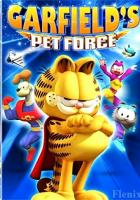 Garfield's Pet Force full movie
