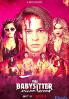 The Babysitter: Killer Queen full movie