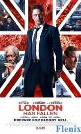 London Has Fallen full movie