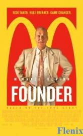 The Founder full movie