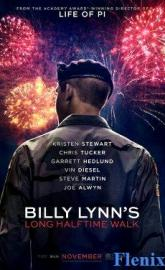 Billy Lynn's Long Halftime Walk full movie