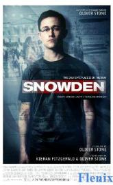 Snowden full movie