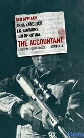 The Accountant full movie