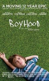 Boyhood full movie
