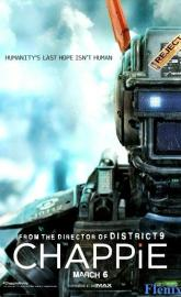 Chappie full movie