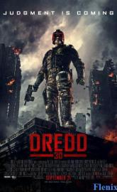 Dredd full movie