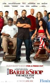 Barbershop: The Next Cut full movie