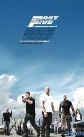 Fast Five full movie