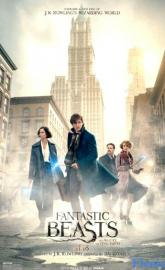 Fantastic Beasts and Where to Find Them full movie