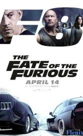 The Fate of the Furious full movie