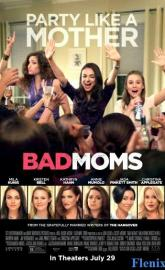 Bad Moms full movie