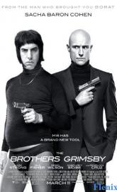 The Brothers Grimsby full movie