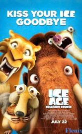Ice Age: Collision Course full movie