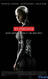 Ex Machina full movie
