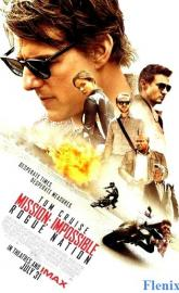 Mission: Impossible - Rogue Nation full movie