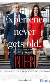 The Intern full movie