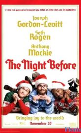 The Night Before full movie