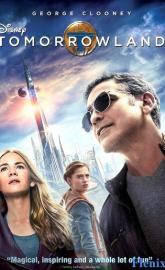 Tomorrowland full movie