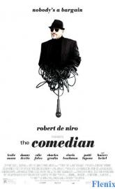 The Comedian full movie