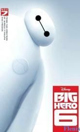 Big Hero 6 full movie