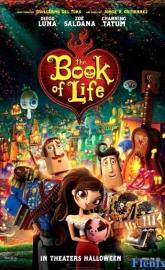 The Book of Life full movie