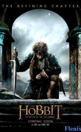 The Hobbit: The Battle of the Five Armies full movie