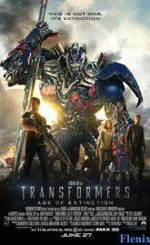 Transformers: Age of Extinction full movie