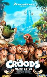 The Croods full movie