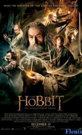 The Hobbit: The Desolation of Smaug full movie