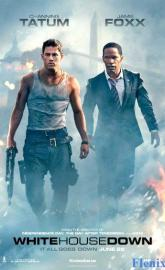 White House Down full movie