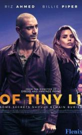 City of Tiny Lights full movie