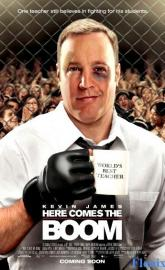 Here Comes the Boom full movie