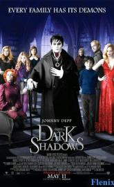 Dark Shadows full movie
