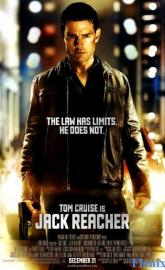 Jack Reacher full movie