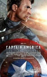Captain America: The First Avenger full movie