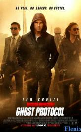 Mission: Impossible - Ghost Protocol full movie