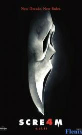 Scream 4 full movie