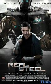 Real Steel full movie