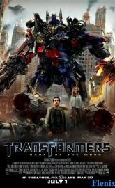 Transformers: Dark of the Moon full movie