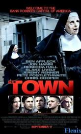 The Town full movie