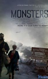 Monsters full movie