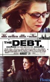 The Debt full movie