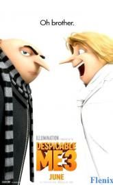 Despicable Me 3 full movie