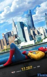Spider-Man: Homecoming full movie