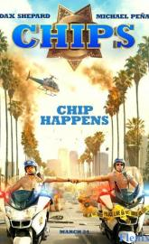 CHIPS full movie