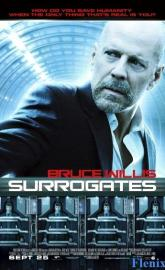 Surrogates full movie