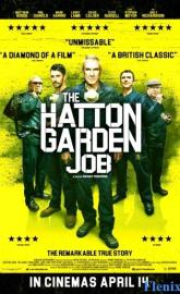 The Hatton Garden Job full movie