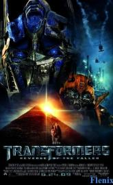 Transformers: Revenge of the Fallen full movie