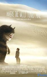 Where the Wild Things Are full movie